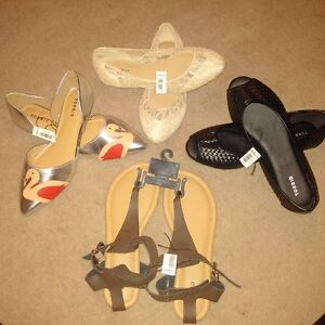 SZ11 Spring and summer shoes BNWT