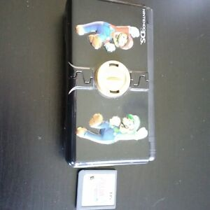 Nintendo DS with Cover and Zelda Game Kitchener / Waterloo Kitchener Area image 2