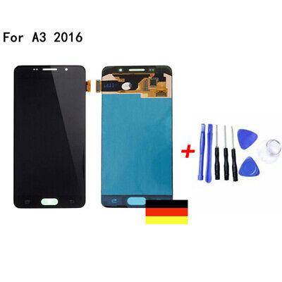 LCD Touchscreen für Samsung A3 2016 A310 Display Glas Displayeinheit TFT