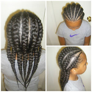 Cornrows and twists using your natural hair London Ontario image 6