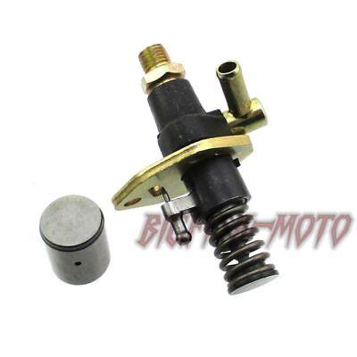 Fuel Injector Pump No Solenoid For 186 186f 10hp Yanmar Diesel Engine L100 Motor