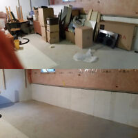 Property Clean Up &  Removalist Removals