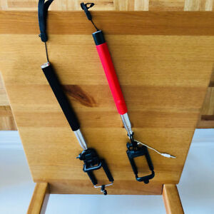 Selfie Sticks! It is available!!