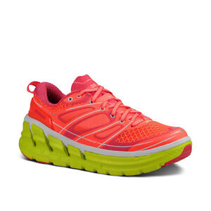 BRAND NEW- NEUF HOKA ONE ONE- Conquest 2  Womens/ SZ 8