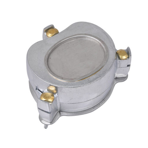 Denshine Dental Aluminium Denture Flask Compressor Parts dental Lab Equipment CE