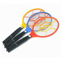 1 Pcs Cordless Bug Zapper Mosquito Insect Electric Fly Swatter Racket Handheld - unbranded - ebay.co.uk