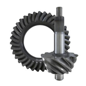 """Yukon 5:29  gears Ford 9"""" Ring and Pinion Gear Set  NEW IN BOX"""