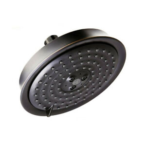 Hansgrohe 28471921 Raindance C 150 3 Jet Shower Head Rubbed Bron