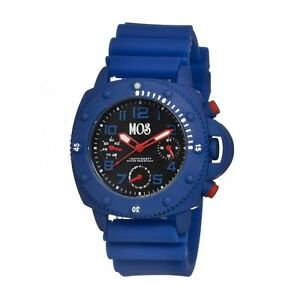 2 Brand New, MOS New-York Men's Watches (Blue and Black) Strathcona County Edmonton Area image 2