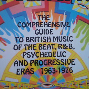 Tapestry of Delights-Comprehensive Guide to British Music of ... Kitchener / Waterloo Kitchener Area image 2