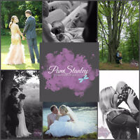 Wedding & Birth Photographer