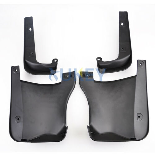 Front Rear Mud Flaps Splash Guards 2009-2014 For Acura TSX