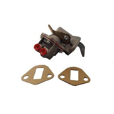 Fuel Lift Transfer Pump Massey Ferguson 40 30 20 245 230 More 3637307m91
