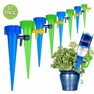 Plant Water Funnel ( 12 Pcs )