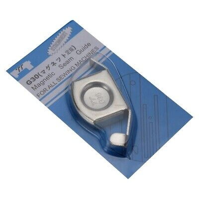 Magnetic Seam Guide - AU Stock Metal Paralel Track Universal Sewing Machines