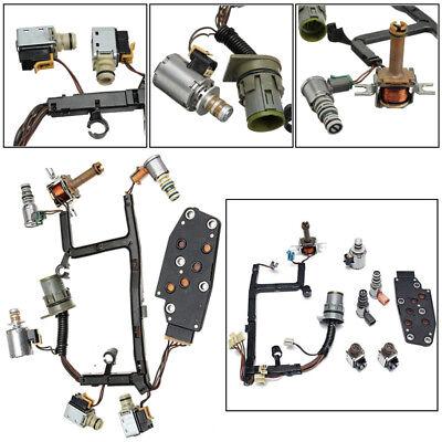 1993-2005 4L60E Transmission Solenoid Kit For Master Epc Shift Tcc Pwm 3-2 GM V1