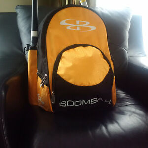 Backpack Bat bag by Boombah