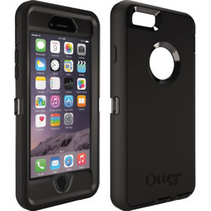 NEW OTTERBOX DEFENDER IPHONE 6/6S CASE in black