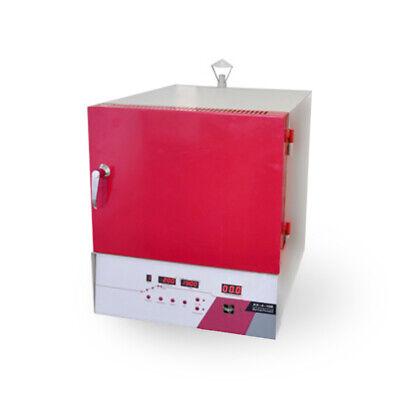 4000w Dental Burnout Furnace 4kw 950 Ceramic Fiber Heating For Casting Rings