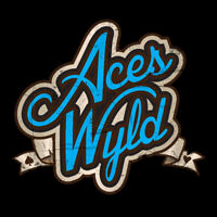 COUNTRY-ROCK BAND, ACES WYLD!