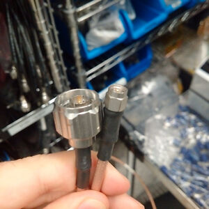"""6"""" to 120"""" RF Cables Kitchener / Waterloo Kitchener Area image 2"""