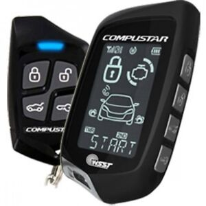 Remote Car starter supply and install - Edmonton trusted Shop