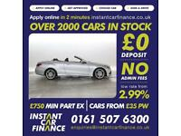 Mercedes-Benz E350 3.0CDI BlueTEC AMG Line LOW WEEKLY PAYMENTS £110 PER WEEK