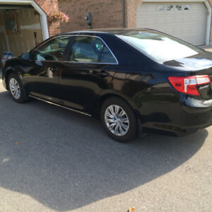 2013 Toyota Camry 2013- in Waterloo