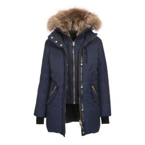 Manteau d'Hiver pour Femme Mackage