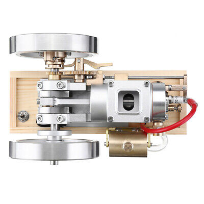 Eachine Et1 Stem Upgrade Hit Miss Gas Engine Stirling Engine Model Combustion