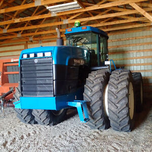 New Holland 9682 4wd Tractor
