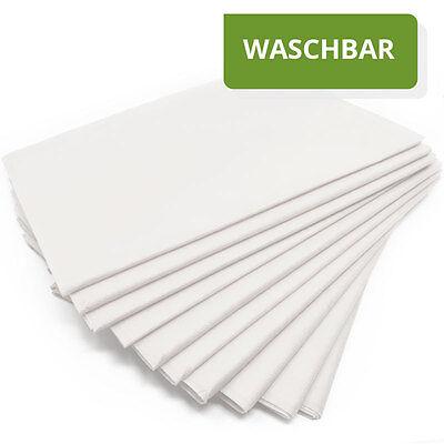 Vlieslaken PremiumPP70 Waschfaserlaken 10St. 80x210cm Waschvlieslaken Vliestuch