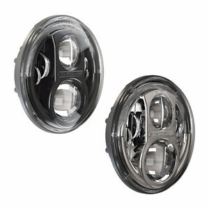 J.W. Speaker 8700 Evolution J-Series LED Headlight Conversion Ki