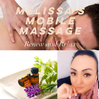 Melissa's Mobile Massage