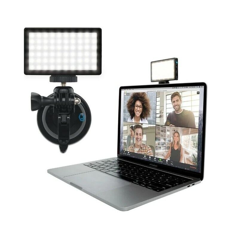 Lume Cube Video Conference Lighting Kit | Video Conferencing | Remote Working |