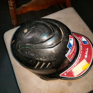 T ball helmet and t ball helmet and t ball complete set