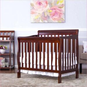 Crib/Bed conversion