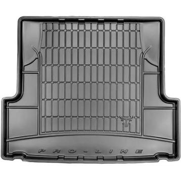 Multifunctionele Rubber kofferbakmat BMW 3-serie E91 Touring