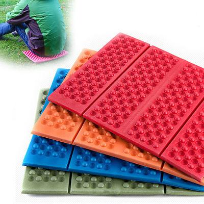 Portable XPE Outdoor Folding Foldable Foam Seat Waterproof Chair Cushion Pad Mat