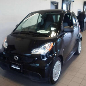SMART 2013 FORTWO PURE