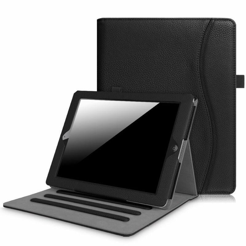 Fintie Ipad 2/3/4 Case  -  Folio Smart S
