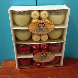 SCENTED CANDLE SETS