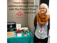 FREE Professional Self-Employment 4 day course PRINCES TRUST BRISTOL JULY 31th
