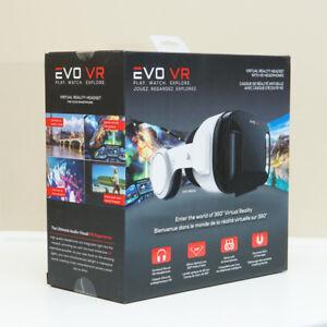8e408617012c Mercury EVO Mega Pro Wireless VR Headset with Bluetooth Controll ...