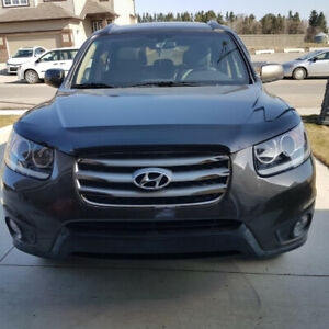 2012 Hyundai Sta. Fe GLS excellent condition