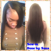 HAIRSTYLIST (with DISCOUNTED PRICES)