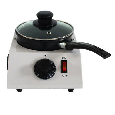 Electric Heated Chocolatecandy Melting Machine Single Pot Chocolate Tempering