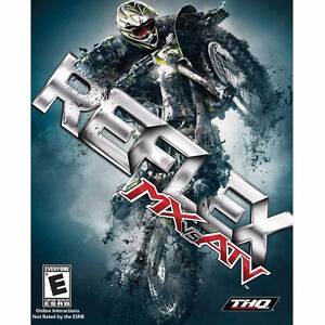MX vs ATV REFLEX Kitchener / Waterloo Kitchener Area image 1