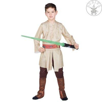 IAL Lizenz Star Wars Kostüm Jedi Deluxe - Star Wars Jedi Deluxe Kind Kostüm