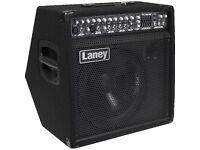 laney audiohub 150 combo .